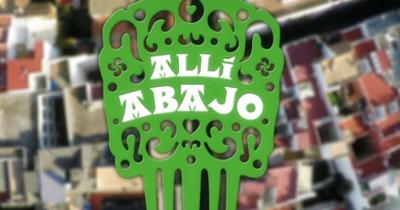 ALLÍ ABAJO - ANTENA 3