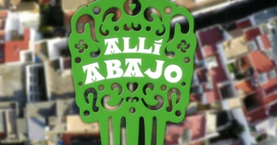 ALLÍ ABAJO - SERIE (ANTENA 3, 2016)