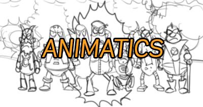 ANIMATICS