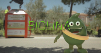 BIOLINA - COMMERCIAL