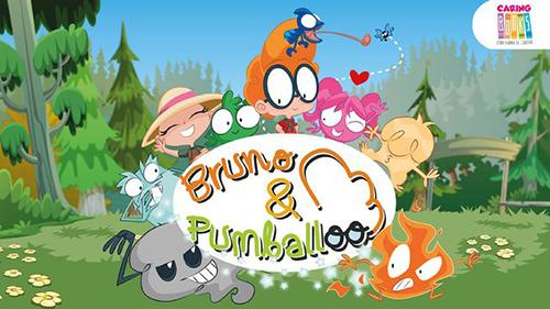 BRUNO Y LOS PUMBALLOO - APP (CUENTOS INTERACTIVOS)