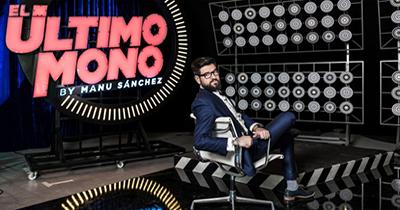 EL ÚLTIMO MONO - PROGRAMA TELEVISIVO (LA SEXTA, 2016)