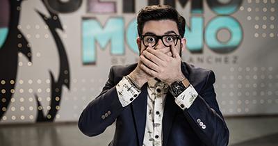 EL ÚLTIMO MONO - TV PROGRAM