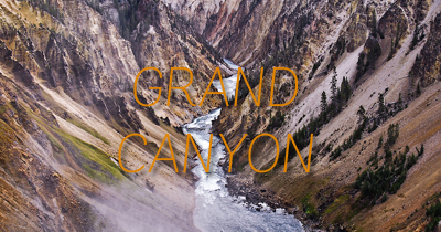 GRAND CANYON - FEATURE FILM