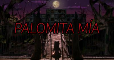 PALOMITA MÍA - ANIMATION SHORT FILM