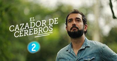 EL CAZADOR DE CEREBROS - LA 2
