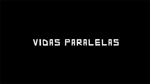 VIDAS PARALELAS - COMERCIAL (MADRE CORAJE, 2014)