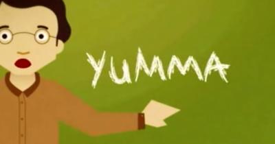 YUMMA - COMERCIAL, (MADRE CORAJE, 2014)