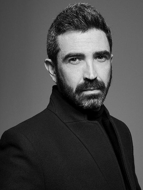 Jorge LaplacePROFILElow